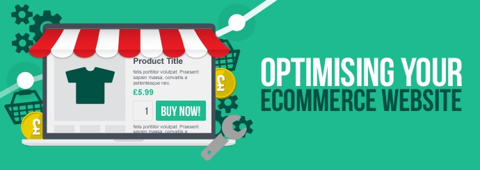 Ecommerce optimisation