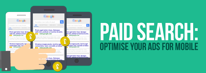 Mobile Ad Optimisation