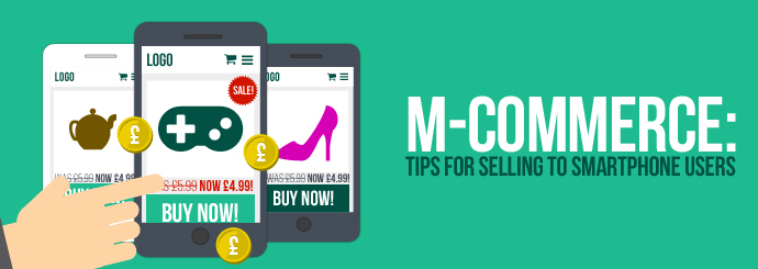 M-Commerce Tips