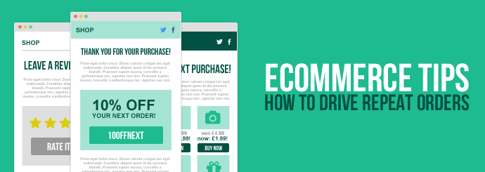 How to Bring Customers Back to Your Ecommerce Website