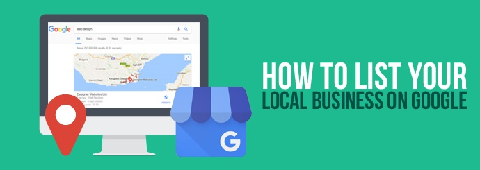 How to List Your Local Business on Google