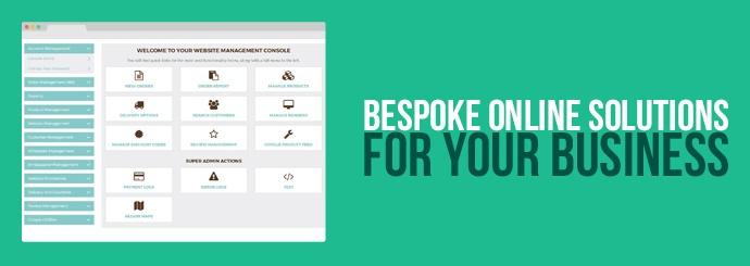 Bespoke Online Solutions