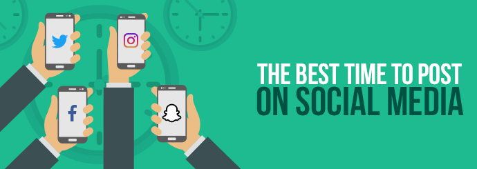 best time to post on social media uk, post on social media for business, schedule posts on social media