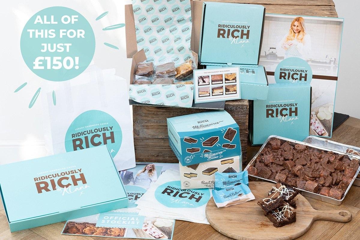 Cakepreneur Starter Kit