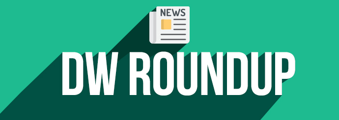 Tech news roundup