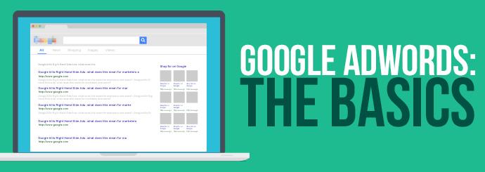 Google Adwords The Basics