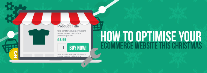 Optimise Your Ecommerce Website This Christmas