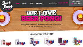 Beer Pong UK