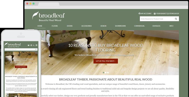 Broadleaf Project