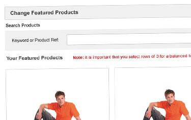 Customisation Options