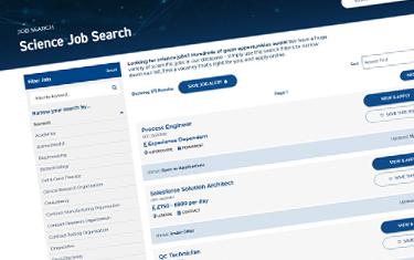 Science Recruitment