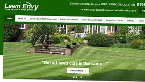 Lawn Envy