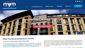 MJM Cleaning
