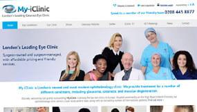 My iClinic