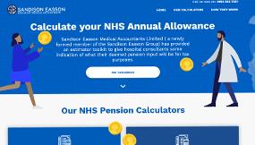 NHS Allowance