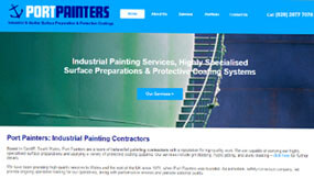 Port Painters