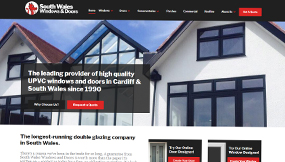 South Wales UPVC Ltd