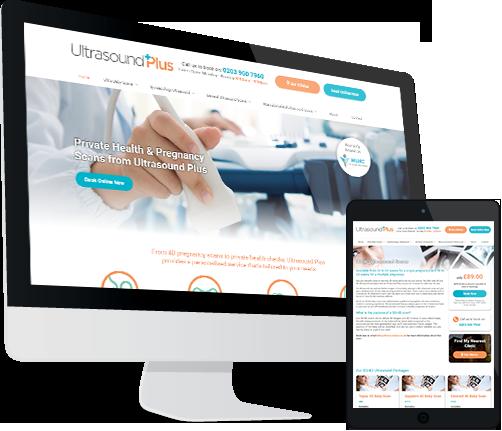Ultrasound Plus