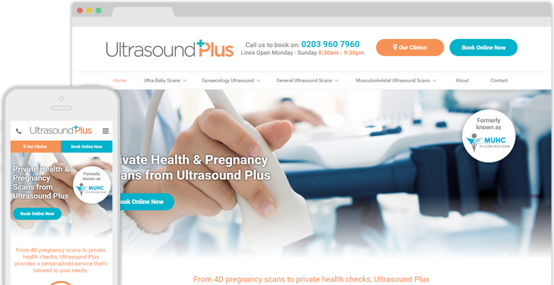 Ultrasound Plus Project