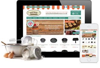 Web Design Portfolio Examples Of Our Work