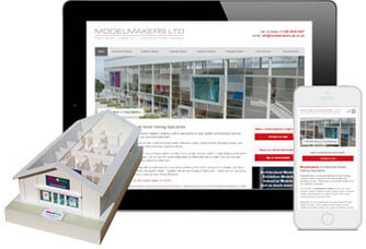 Architectural case study websites