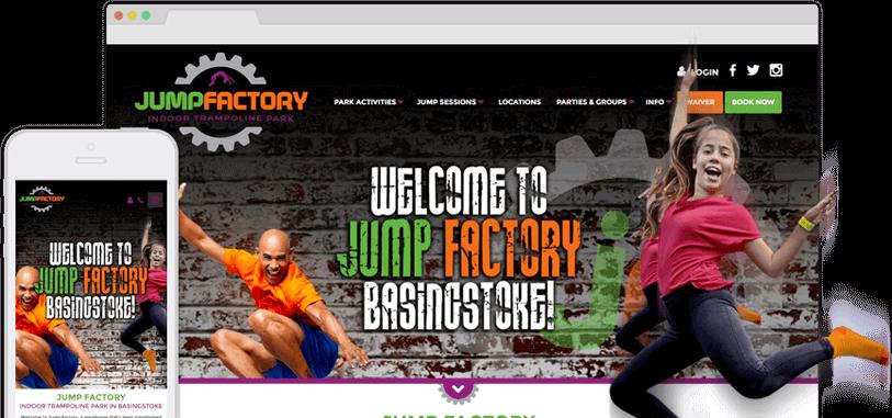 Jump Factory