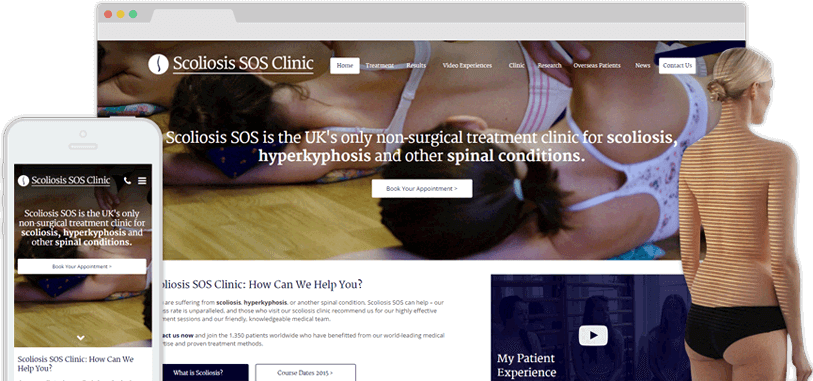 Scoliosis SOS