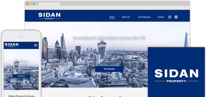Sidan Property Group